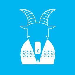 Troll i ord - The Three Billy Goats Gruff