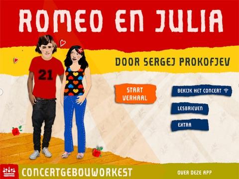 Romeo En Julia App Price Drops