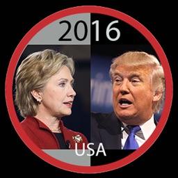 Clinton v Trump!