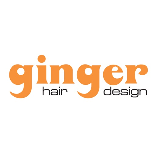 Ginger Hair Design