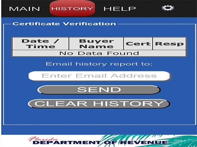 Fl Tax Verify On The App Store