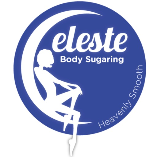 Celeste Body Sugaring icon