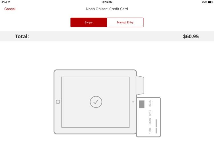 Zen Planner Kiosk App for Fitness Business Owners screenshot-4