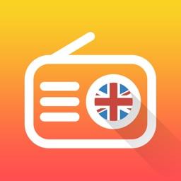 UK Radio Live FM tunein (United Kingdom live music radios)