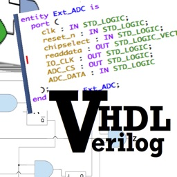 VHDL Ref