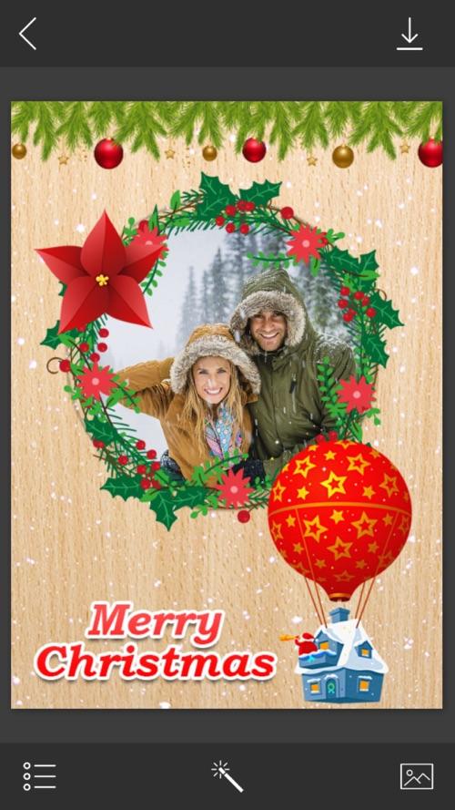 Christmas 2017 Frames Framatic Free Download App For Iphone Steprimo Com