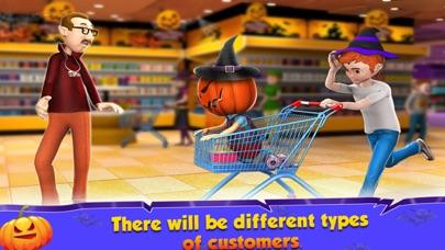 Halloween Supermarket Storeのおすすめ画像2