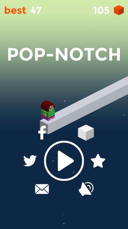 Pop-Notch