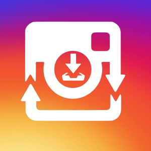 Instasave - Grab from Instagram Photos & Repost It Photo & Video app