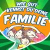 Joachim Bruns - Familienbande FAMILIENSPIEL Wie gut kennt ihr euch Grafik