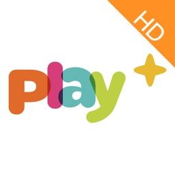 PlayStory HD(玩的故事)-儿童英语儿歌故事视频大全