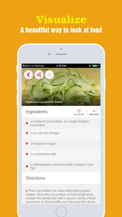 Gluten Free Recipes Pro ~ Easy Meal Ideas