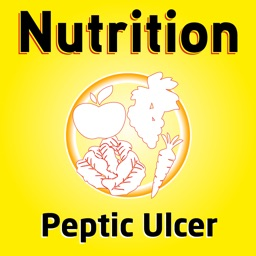 Nutrition Peptic Ulcer