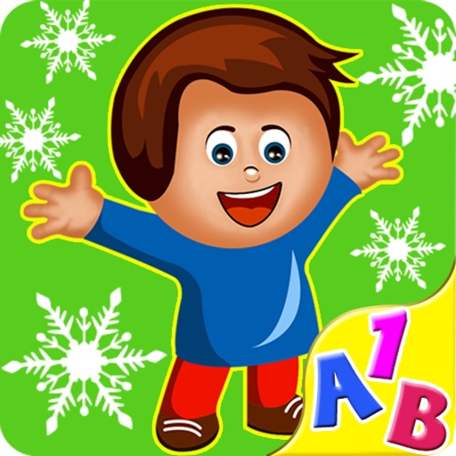 Head To Toe Pro – Baby Learns Body Parts