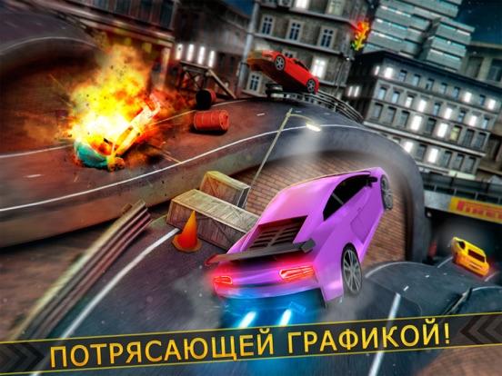 тачки гонки   супер спорт авто симулятор бесплатно для iPad