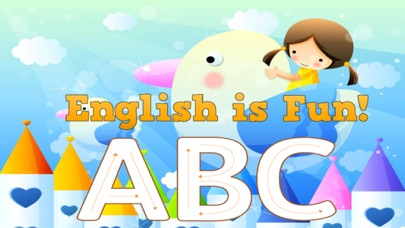 English is Fun Preschool learning Game