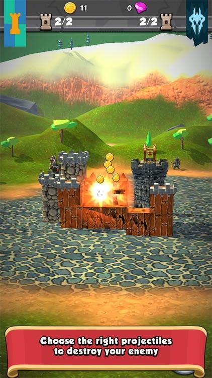 Castle Crusade screenshot-4