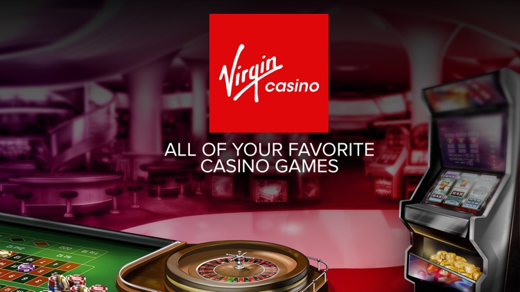 Virgin Casino: Free Vegas Slots and Casino Games screenshot-4