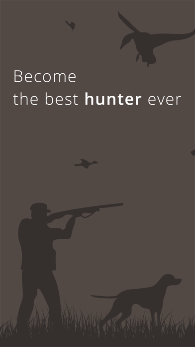 Hunt - CHASSAR
