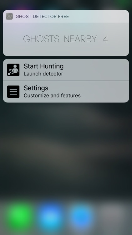 Ghost Detector Free screenshot-3