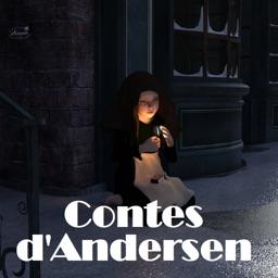 Contes d'Andersen - 60 Audio Contes