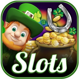 St Patrick's Day Slot Machine Casino