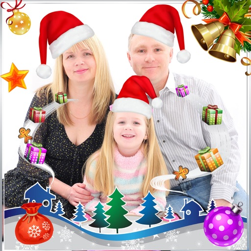 Best Xmas Card icon