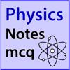 Physics Notes MCQ - rahul baweja