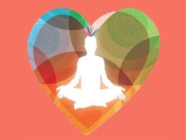 Expression of Sahaj, million of yogis around the world now have another way to express with their iPhone sticker apps, and spread the love of sahaj