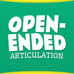 Open-Ended Articulation for Speech Therapy