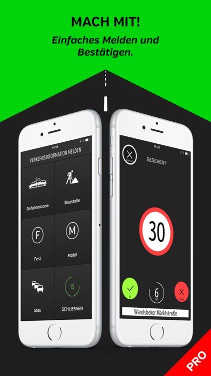 Blitzer.de PRO screenshot-4