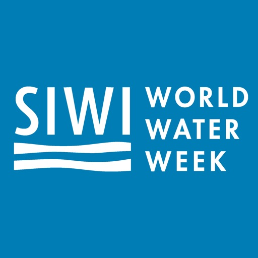 2016 World Water Week
