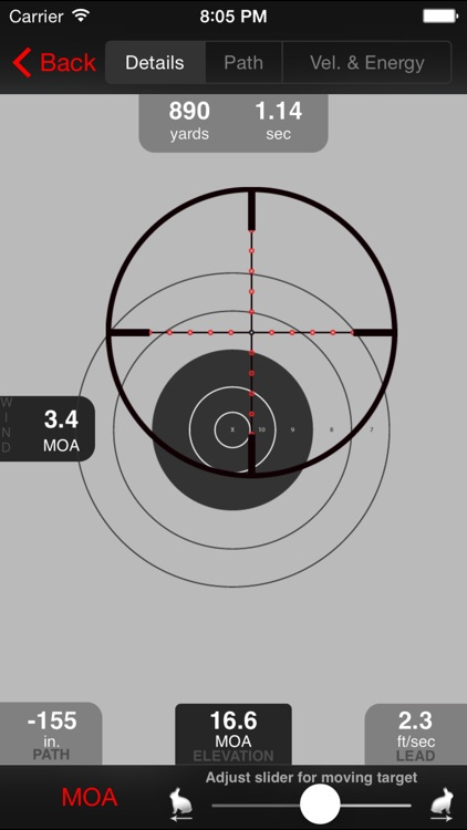 iSnipe screenshot-3
