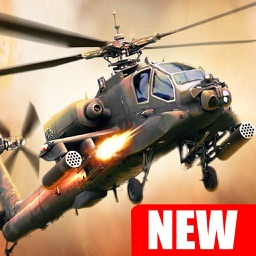 Air Fighters Attack Strike Force Simulator Free