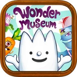 Coosi's Wonder Museum
