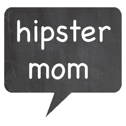 Hipster Mom