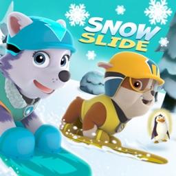 狗狗滑雪救援大冒险 - 儿童最爱经典游戏