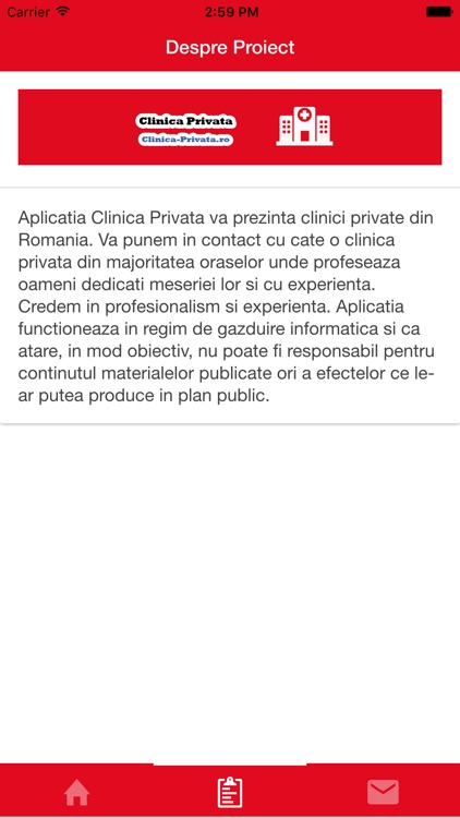Clinica Privata