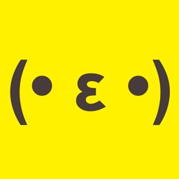 FaceMoji Notes - Funny Text Face Stickers