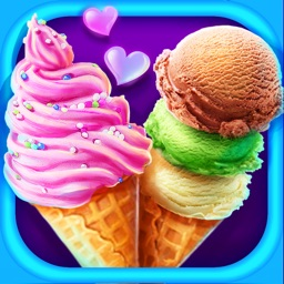 Ice Cream! - Best Summer Frozen Treats Maker