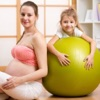 Pregnancy Exercises - Stay Fit While Pregnant