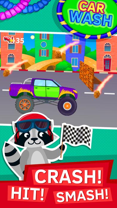 Car Wash Games for Kids and Toddlers. Premium screenshot three