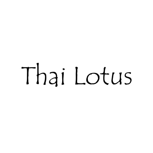 Thai Lotus Restaurant icon