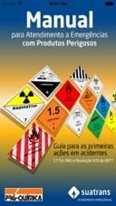 Manual abiquim produtos perigosos