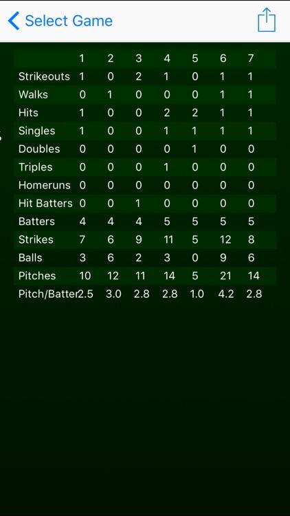 Pitches screenshot-4