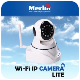 Wi-Fi IP Camera Lite