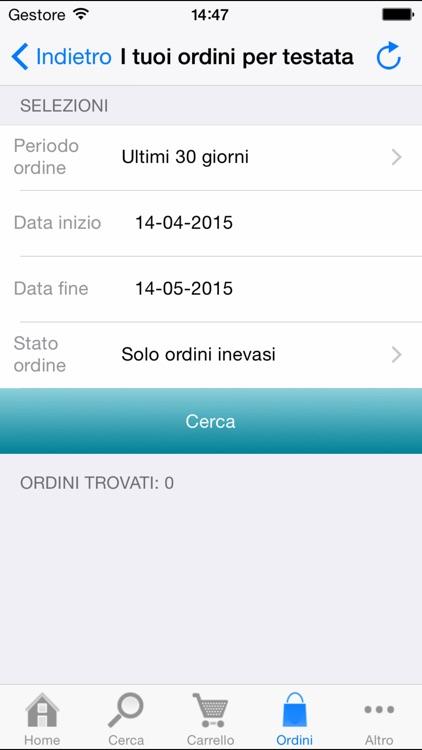 Elfi Mobile Order screenshot-4