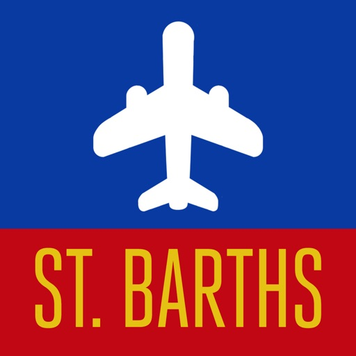 Saint Barthélemy Travel Guide and Offline Map