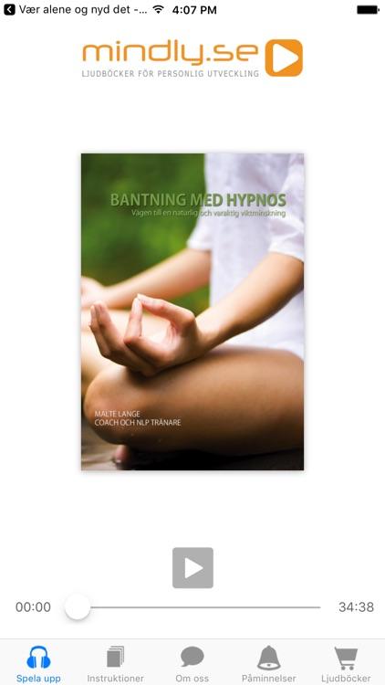 Bantning med hypnos