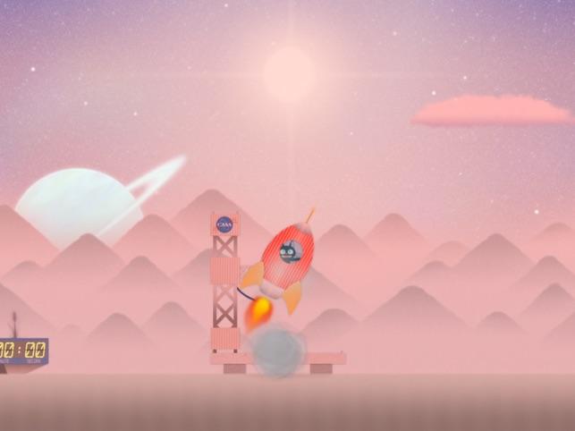 Jasper's Rocket Screenshot